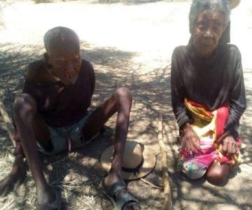 MADAGASCAR ANCIENS